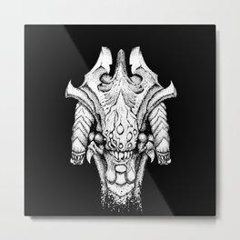 Baron Nashor Metal Print