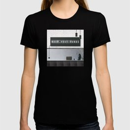 Wash your Hands - Fight the Epidemic T-shirt