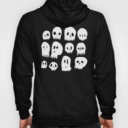 Spooky Skulls Hoody