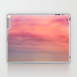 Morning Love - Colors of the Sea Laptop & iPad Skin