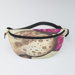 Sink in the swamp - Art Print Fanny Pack