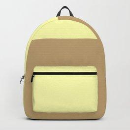 Vanilla Chai Backpack