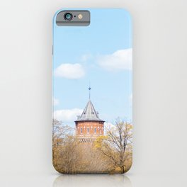The Tower | Nature | City | Travel Photography iPhone Case