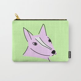 Poochie Carry-All Pouch