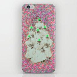 Sisterhood iPhone Skin