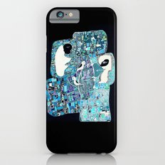the walls must fall iPhone 6s Slim Case