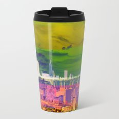 New York City | Project L0̷SS   Travel Mug