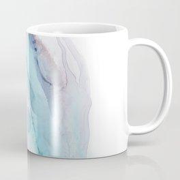 Fluorite Flow Coffee Mug