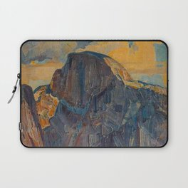 Vintage Yosemite National Park Laptop Sleeve