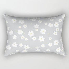 Daisy Petite Rectangular Pillow