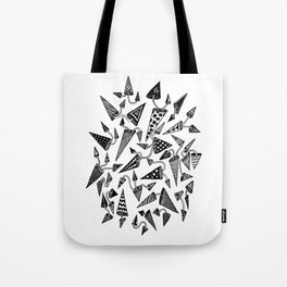 Party Hats Tote Bag