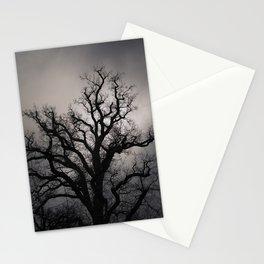 November Mood Stationery Cards