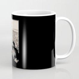 Washington Monument, Baltimore Coffee Mug