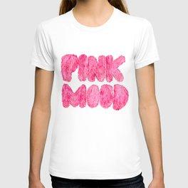 Pink Mood T-shirt