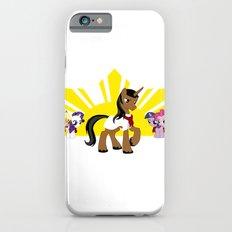 Andres Ponyfacio iPhone 6s Slim Case