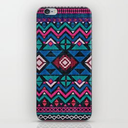 Aztec Forever iPhone Skin
