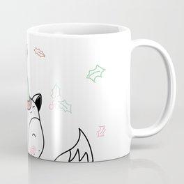 Fox autumn Coffee Mug