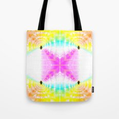 15-94-23 (The Roach) Tote Bag