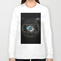 "dragonball z Long Sleeve T-shirts featuring ""Z"" by Danbot"