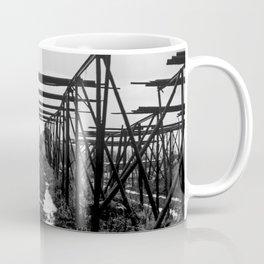Fishery in Norway Coffee Mug