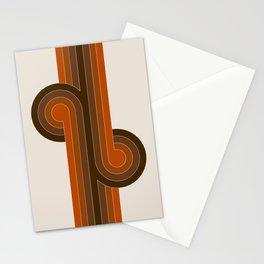 Cocoa Knots Stationery Cards