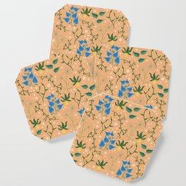 Floral IV Coaster