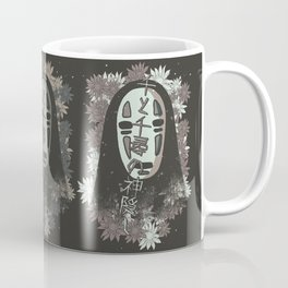 No face Coffee Mug