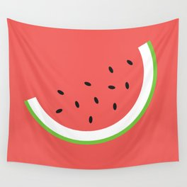 #11 Watermelon Wall Tapestry