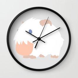 Poro Wall Clock