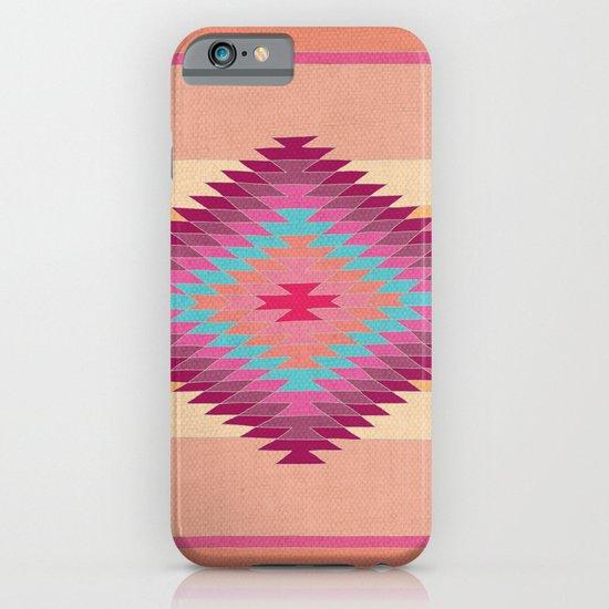 FIESTA (pink) iPhone & iPod Case