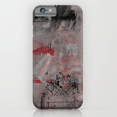 sedimenti 141 iPhone 6s Slim Case