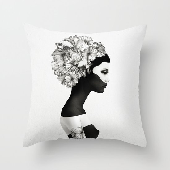 Marianna Throw Pillow