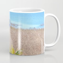 Bay Side Coffee Mug