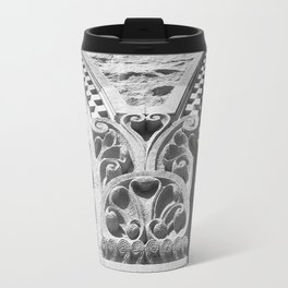 The Zipper Travel Mug