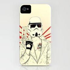 The Troopinator Slim Case iPhone (4, 4s)