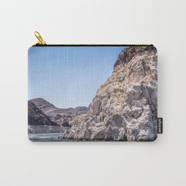 High Water Level Carry-All Pouch