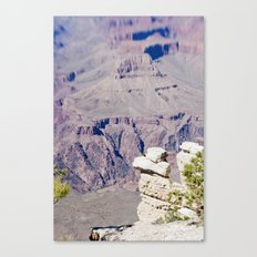 Grand Canyon 6 Canvas Print