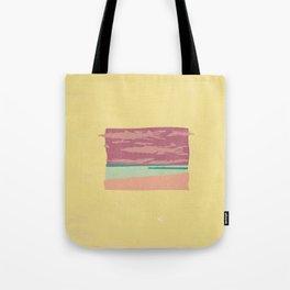Horizons I Dunno Tote Bag