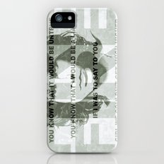 Fire Slim Case iPhone (5, 5s)