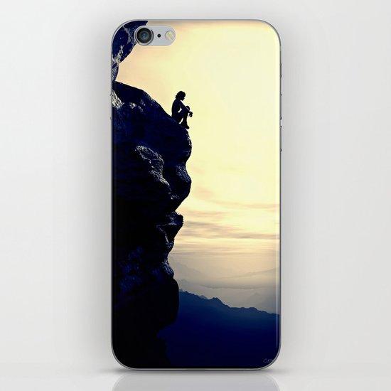 Halcyon iPhone & iPod Skin
