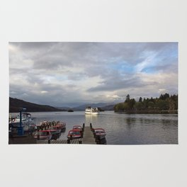 Bowness-on-Windermere Rug