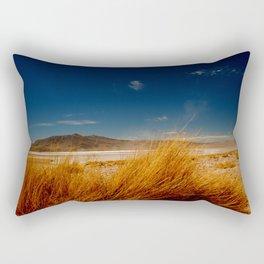 AndesHigh Rectangular Pillow