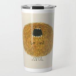 Poofy Wan Travel Mug