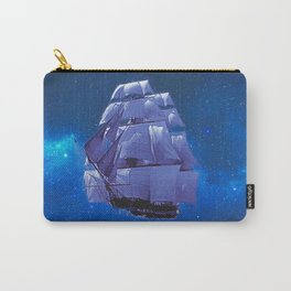 Flying Dutchman Carry-All Pouch