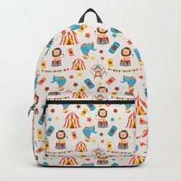 Fun Time Circus Backpack