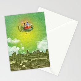 Dravidian Skies Stationery Cards
