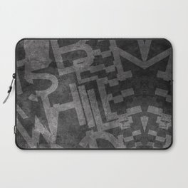 It's been a while since I... Laptop Sleeve