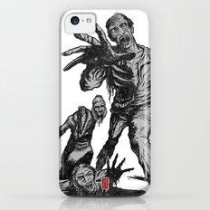 Zombies Slim Case iPhone 5c
