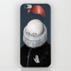 Encarnación: Doble Deidad iPhone & iPod Skin