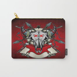 Transendence Carry-All Pouch